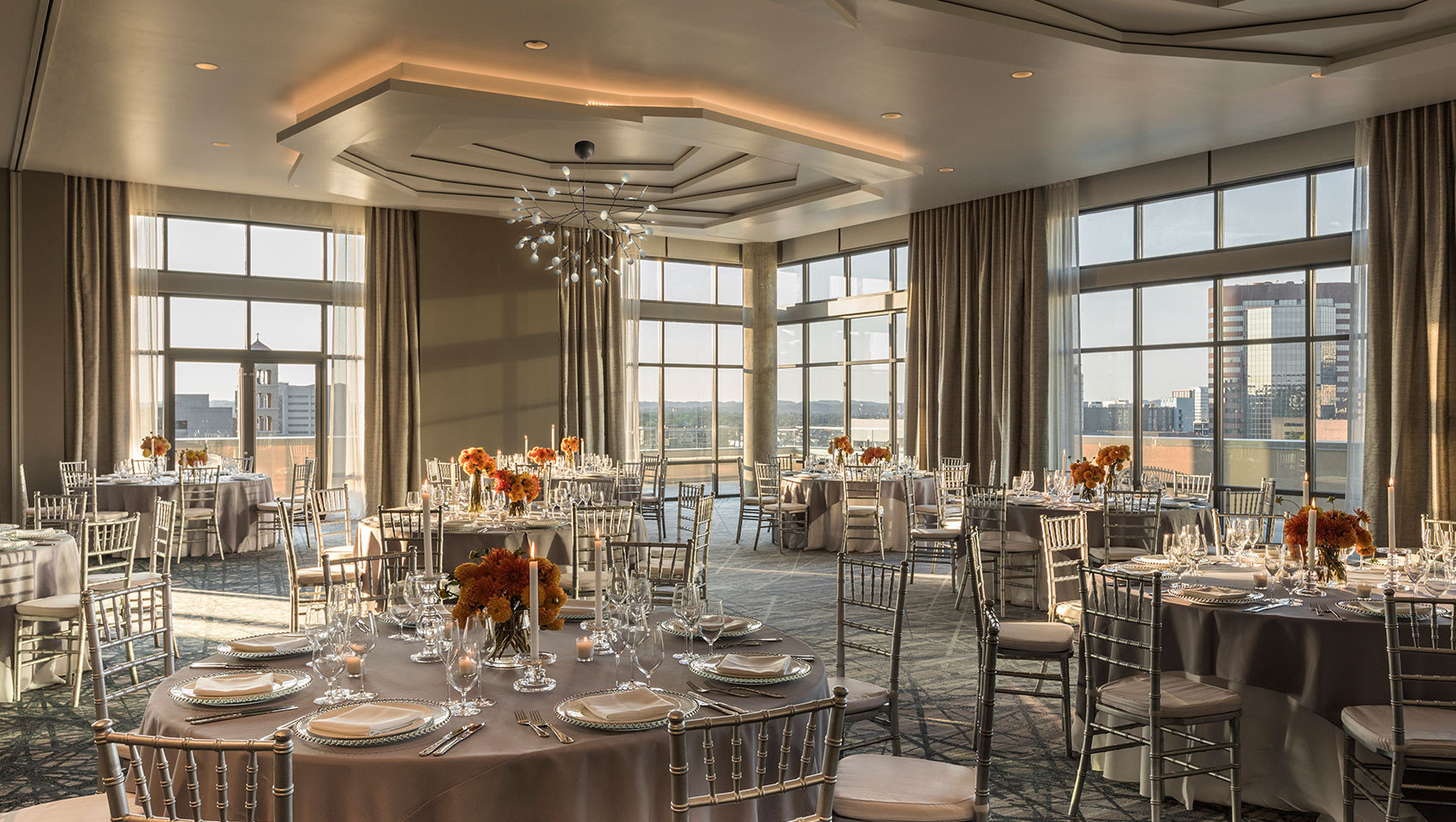 Nashville Wedding Venues | Kimpton Aertson Hotel