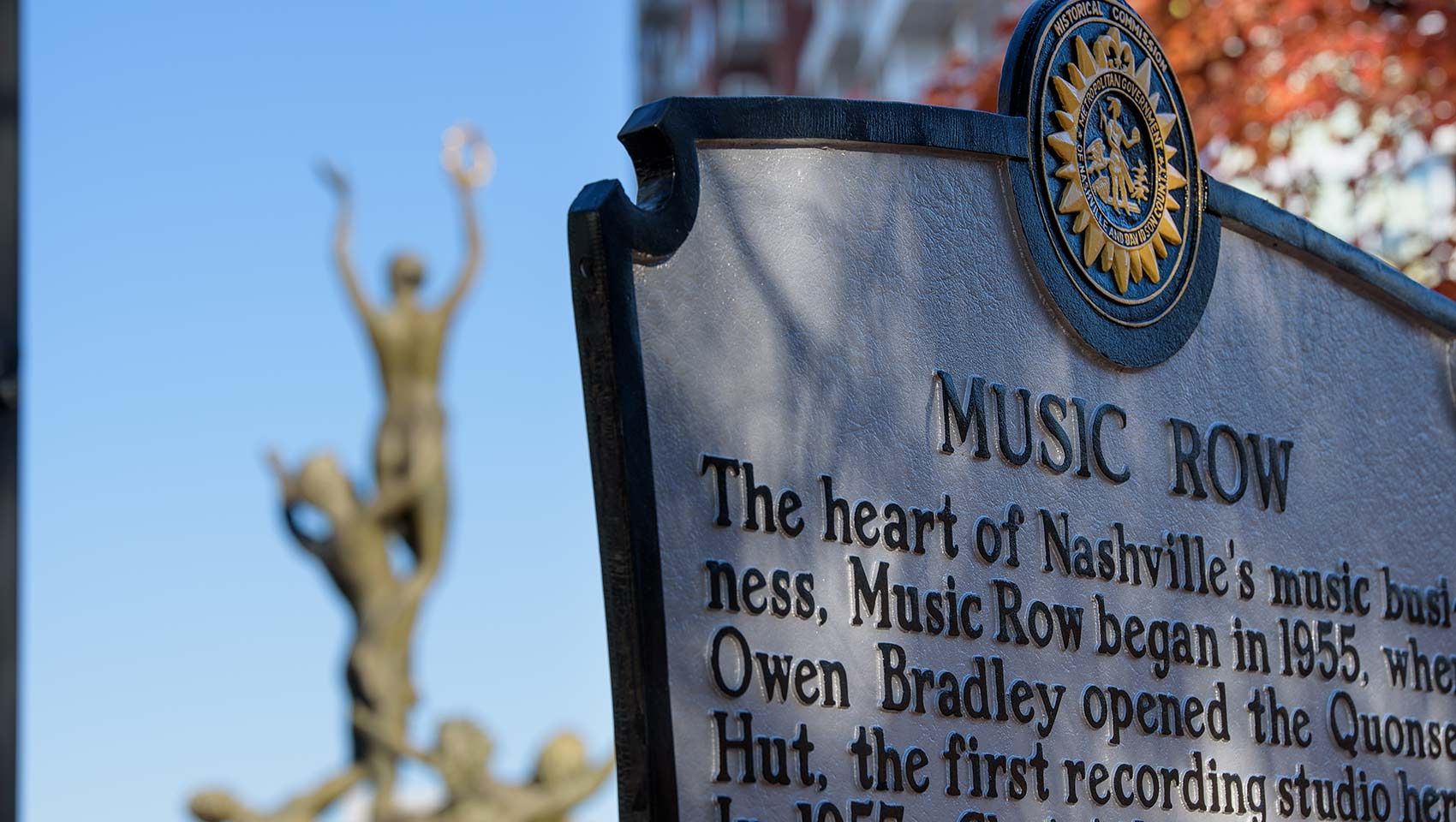 Hotels Near Music Row Nashville | Kimpton Aertson Hotel